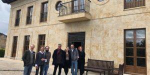 La Rioja Masters of wine
