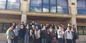 Basque Culinary Center en Valmiñor